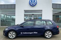 VW Golf VII 1,5 TSi 130 Connect Variant