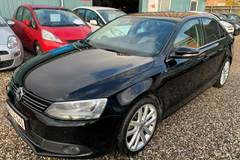 VW Jetta 2,0 TDi 140 Highline DSG BMT