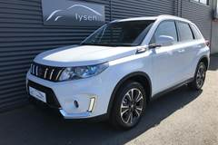 Suzuki Vitara 1,4 Boosterjet Adventure Hit AEB  5d 6g