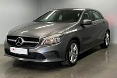 Mercedes A200 1,6 Urban