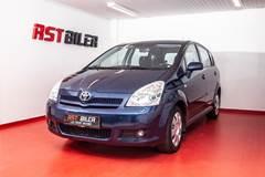 Toyota Corolla Verso 1,6 Sol 7prs