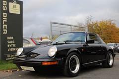 Porsche 911 2,7 Targa