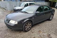 Audi A6 2,4 V6 Avant