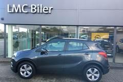 Opel Mokka X 1,6 CDTi 110 Enjoy