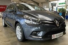 Renault Clio IV 0,9 TCe 90 Zen ST