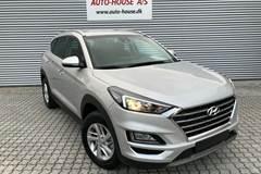 Hyundai Tucson 1,6 CRDi 136 Value Edition+