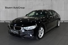 BMW 430d 3,0 Gran Coupé aut.