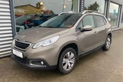 Peugeot 2008 1,2 VTi Active 82HK