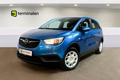 Opel Crossland X 1,2 T 110 Enjoy