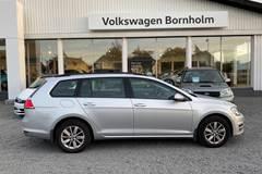 VW Golf VII 1,6 GOLF VAR TREND 1,6TDI 105HK 5G BMT 77KW
