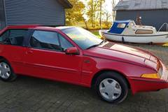 Volvo 480 1,7 ES Turbo
