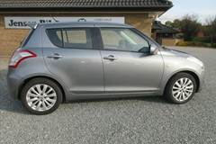 Suzuki Swift 1,2 Cruise S ECO+