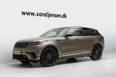Land Rover Range Rover Velar 3,0 P380 First Edition aut.
