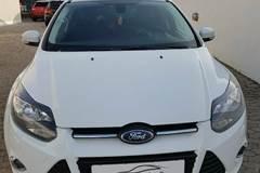 Ford Focus 1,6 TDCi 105 Titanium stc. ECO