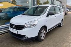 Dacia Lodgy 1,6 7 Sæder 1,6 16V Ambiance Start/Stop 102HK