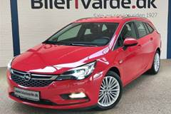 Opel Astra 1,6 CDTi 150 Innovation ST