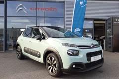 Citroën C3 C3 PureTech 82 Supreme
