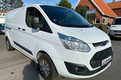 Ford Transit Custom 310S 2,2 TDCi 155 Limited Van