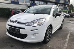 Citroën C3 PureTech Attraction 68HK 5d