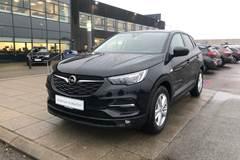 Opel Grandland X T Impress Start/Stop 130HK 5d 6g