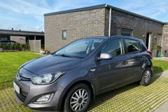 Hyundai i20 XTR