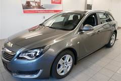 Opel Insignia 1,4 Turbo Edition  Stc 6g