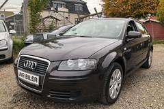 Audi A3 1,6 Ambiente SB