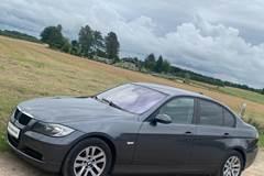 BMW 320d 2,0 Steptr.