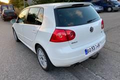 VW Golf V 1,4 TSi 170 GT Sport