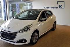Peugeot 208 1,6 BlueHDi Desire Sky 100HK 5d