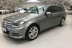 Mercedes C200 1,8 Avantgarde stc. aut. BE