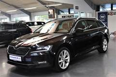 Skoda Superb 2,0 TDi 150 Busin. Edit. Combi DSG