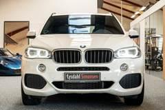 BMW X5 3,0 xDrive30d M-Sport aut. 7prs