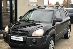 Hyundai Tucson 2,0 GLX