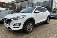 Hyundai Tucson 1,6 CRDi 136 Value Edition+ DCT