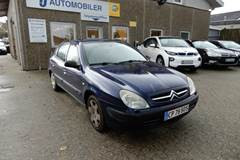 Citroën Xsara 16V Advance