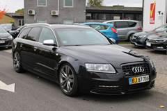 Audi S6 5,2 FSi Avant quattro Tiptr. Van