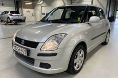 Suzuki Swift 1,3 GL-S