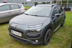 Citroën C4 Cactus 1,2 PT 82 Feel Edition