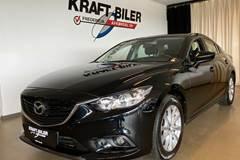 Mazda 6 2,2 Sky-D 150 Core Business