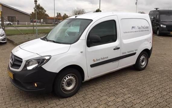Mercedes Citan 1,5 109  CDI A2  Van