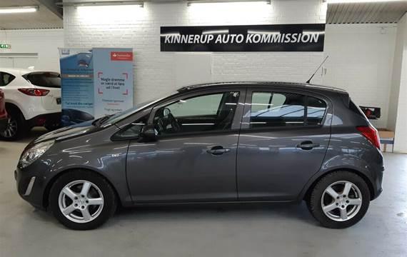 Opel Corsa 1,7 CDTi 130 Sport
