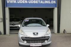 Peugeot 207 1,6 VTi Premium aut.