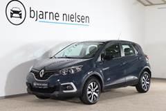 Renault Captur 1,5 dCi 90 Zen