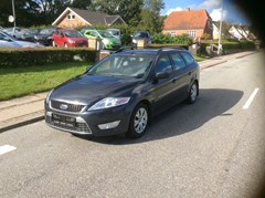 Ford Mondeo 2,0 TDCi 115 ECOnetic st.car