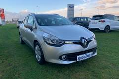 Renault Clio IV 1,5 dCi 75 Authentique ST