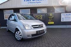 Opel Meriva 1,6 16V Enjoy 100HK