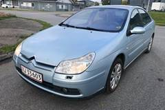 Citroën C5 1,6 HDi Advance