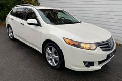 Honda Accord 2,2 i-DTEC Elegance Tourer