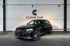 Mercedes GLC43 MercedesGLC43 AMG 4MATIC